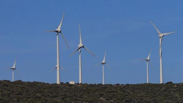 Turqia e treta në Evropë për fuqinë e instaluar në energjinë e rinovueshme | TRT  Shqip