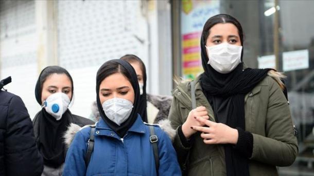 Iran - Rritet në 5 numri i viktimave nga koronavirusi | TRT  Shqip
