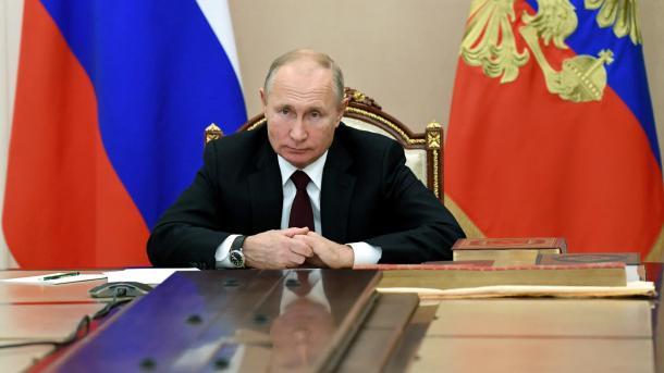 Putin: Refuzimi i marrëveshjes së Karabakut do të ishte 'vetëvrasje' për Armeninë   TRT  Shqip