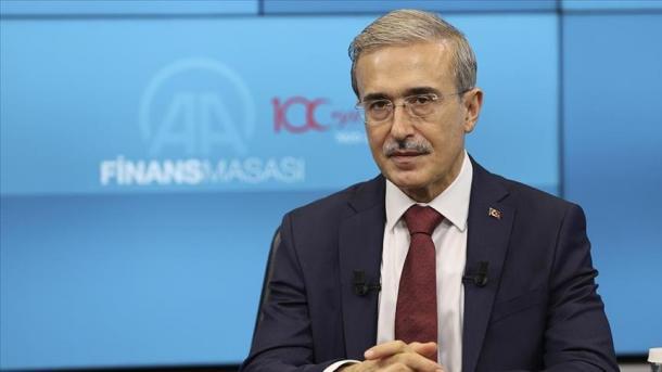 Kreu i industrisë turke të mbrojtjes: Asnjë projekt i yni nuk përfshihet në sanksionet e SHBA-së   TRT  Shqip