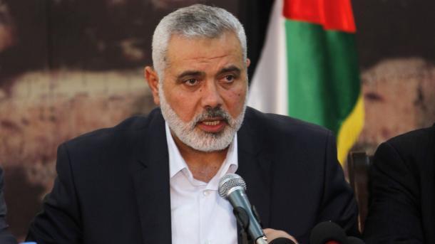 ٹی آر ٹی اردو - اسرائیل کشیدگی میں اضافہ یا خاتمہ جو بھی چاہتا ہے ہم تیار ہیں:حماس thumbnail