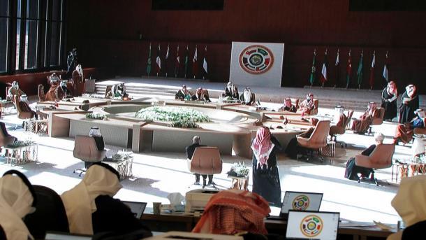 Nënshkruhet deklarata përmbyllëse e Samitit të GCC-së, përfundon kriza e Gjirit   TRT  Shqip