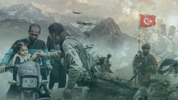 Regjimi sirian sulmon pabesisht ushtarët turq në Idlib | TRT  Shqip