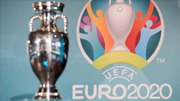 Shtyhet me një vit Kampionati Evropian i Futbollit 2020 (EURO 2020) | TRT  Shqip