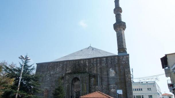 U Grčkoj izgorjela džamija iz 1420., Turska traži istragu