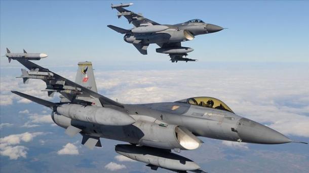 Goditje e fortë ndaj organizatës separatiste terroriste PKK | TRT  Shqip