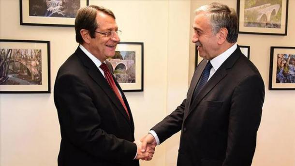 Qiproja turke u propozon grekëve një zgjidhje me 9 pika për hidrokarburet | TRT  Shqip