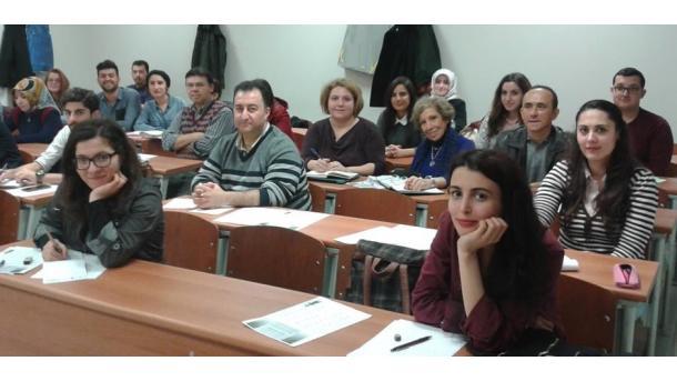 Törkiyädä tatar tele däresläre | TRT  Tatarça