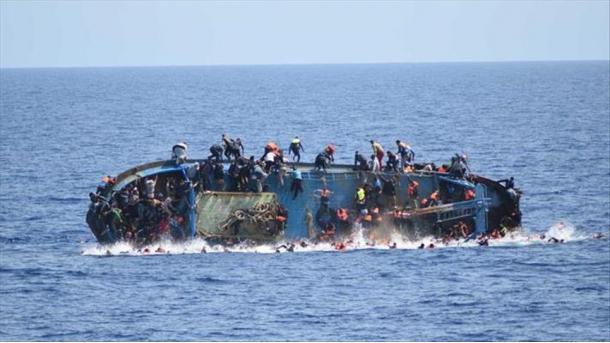 U Sredozemnom moru pronađeno 14 tijela migranata, među njima i trudnica