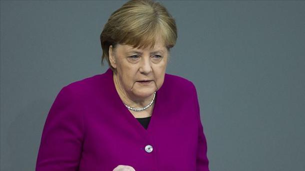 Kryesimi i radhës i Gjermanisë në BE do të jetë ndryshe nga se ishte planifikuar   TRT  Shqip