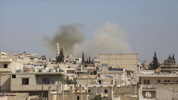 Siri – Opozitarët ushtarakë rimarrin pikat strategjike nga regjimi i Esadit | TRT  Shqip