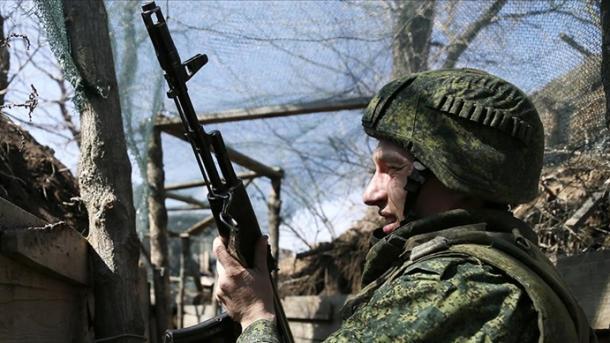 G-7 dhe BE të shqetësuara për tensionin në kufirin Ukrainë-Rusi | TRT  Shqip