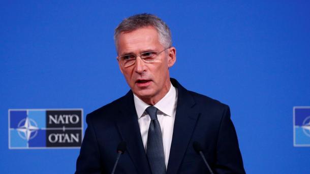NATO shikon progres 'inkurajues' në Siri | TRT  Shqip