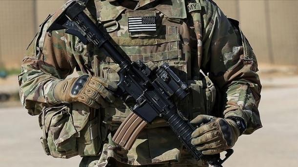 SHBA-ja ka tërhequr 50% të trupave të saj nga Afganistani | TRT  Shqip