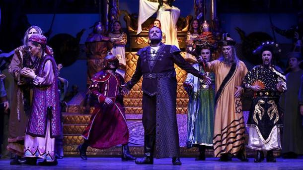 Cuenta atrás para el Festival Internacional de Ópera de Estambul