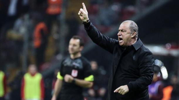 Trajneri legjendar i Galatasaray rezulton pozitiv në testin COVID-19 | TRT  Shqip