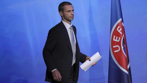 UEFA: Federatat kanë 4 javë afat për të përcaktuar fatin e sezonit 2019-2020 | TRT  Shqip