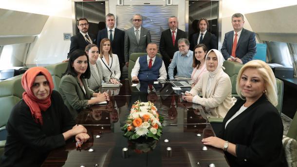 Erdogan: Nuk ka asnjë problem në prodhimin e përbashkët me Rusinë të S-400-ve | TRT  Shqip