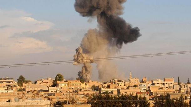 Siri – 2 civilë vdesin nga sulmi në provincën veriore Rasulayn | TRT  Shqip
