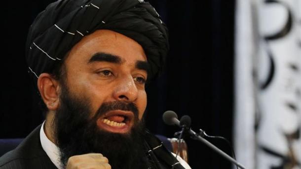Talibanët: Shtetet e Bashkuara duhet të mbajnë përgjegjësi për veprimet e tyre në të kaluarën | TRT  Shqip