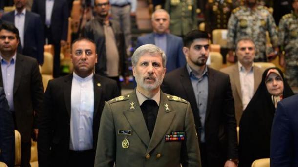 Irani kundër pjesëmarrjes së Izraelit në misionin ndërkombëtar në Gjirin Persik | TRT  Shqip