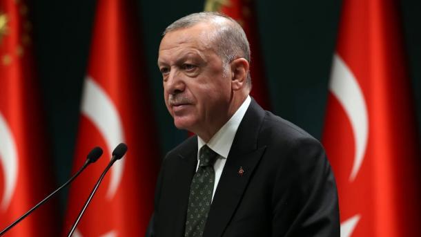 Erdogan: Nuk do ta tolerojmë mizorinë e Izraelit në Palestinë   TRT  Shqip