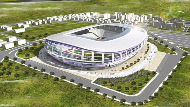 Turska predala kandidaturu za organizaciju EURO 2024.