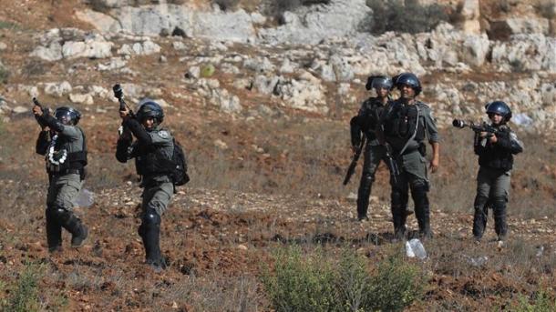 Ushtarët izraelitë vrasin një fëmijë palestinez | TRT  Shqip