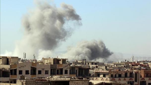 Sirija: Rusi u februaru ubili 390 osoba, među njima 53 žene i 103 djece