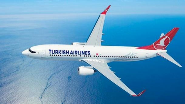 THY rifillon me fluturime në Itali dhe Bullgari | TRT  Shqip