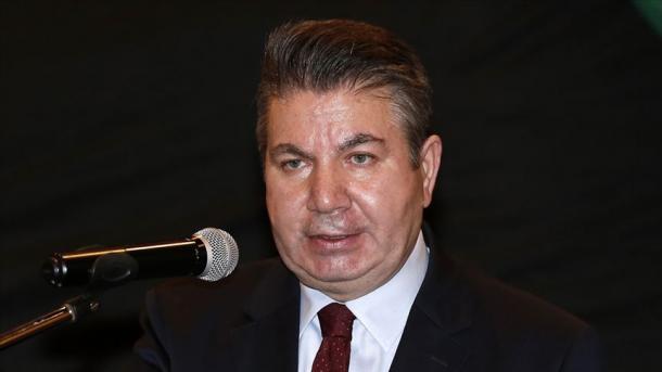 Zv.ministri i Jashtëm turk në Kajro për normalizimin e marrëdhënieve   TRT  Shqip