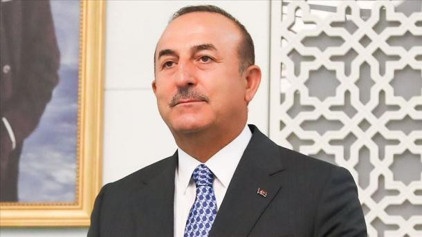 Turqia mbështet procesin e zgjidhjes politike në Libi   TRT  Shqip