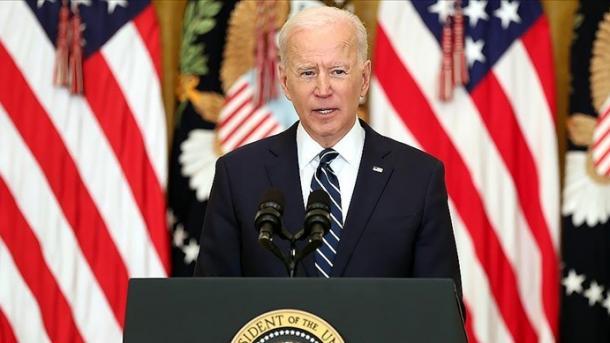 Biden: Misioni amerikan në Afganistan përfundon më 31 gusht | TRT  Shqip