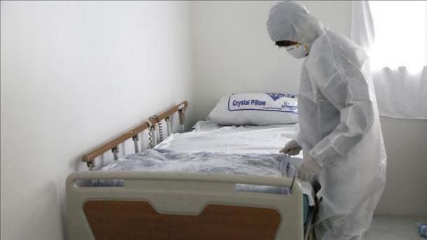 La société turque Karmod construit, en un jour, une polyclinique pour un hôpital de Paris