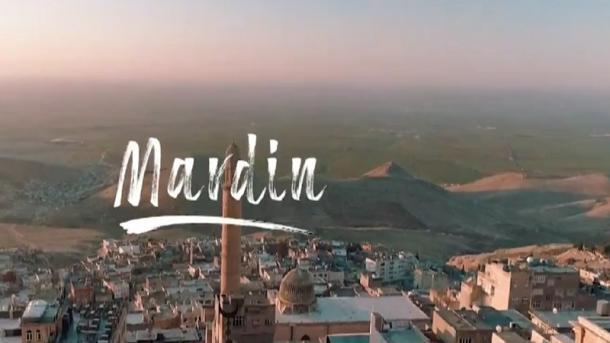 Mardin qalası | TRT  Tatarça