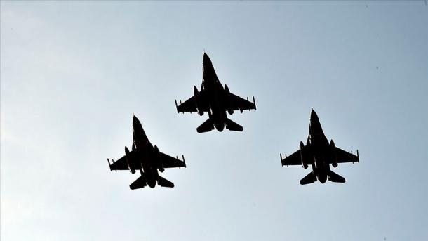 Avionët luftarakë turq mbërritën në Azerbajxhan | TRT  Shqip