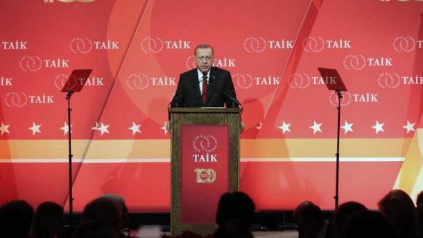 La Turquie veut que les États-Unis révisent les mesures commerciales qui lui sont appliquées