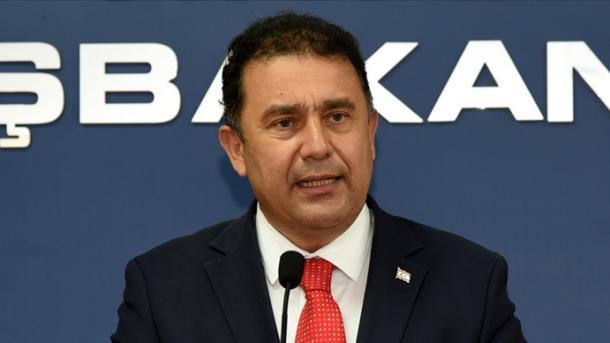 حکومت جلد ہی استعفی صدر کو پیش کرے گی :ارسان سانیر thumbnail