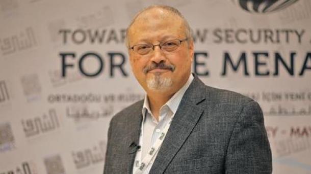 OKB: Përgjegjëse për vrasjen e Khashoggi është Arabia Saudite | TRT  Shqip