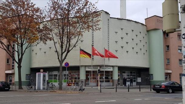 Kërcënim dhe letër islamofobike ndaj një xhamie në Gjermani | TRT  Shqip