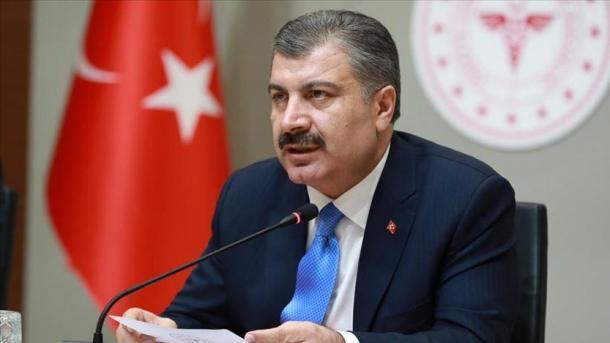 Turqi - Numri i viktimave të koronavirusit arrin në 59 | TRT  Shqip