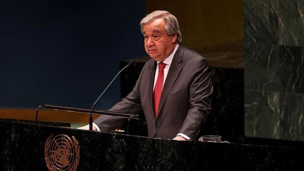 OKB – Bota përballet me krizën më të vështirë që prej Luftës II Botërore | TRT  Shqip