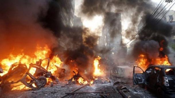 Bombaški napad u Bagdadu: Poginule 4, ranjeno 8 osoba