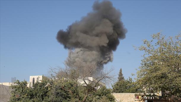 Siri – 6 civilë të vrarë dhe 13 të plagosur në sulmin e regjimit të Assadit në Idlib   TRT  Shqip