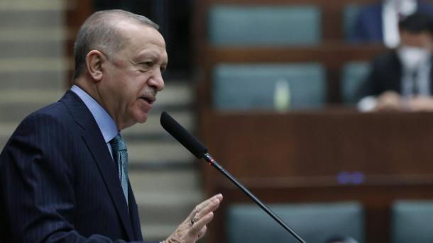Erdogan: Lufta kundër epidemisë është një çështje kombëtare dhe qëndron mbi politikën | TRT  Shqip