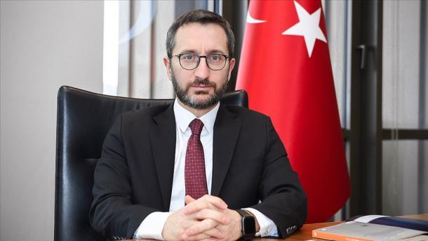 Altun: Turqia ka arrestuar të gjithë pjesëtarët e familjes së Bagdadit | TRT  Shqip