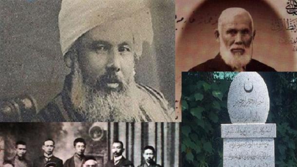 Ğabdräşit İbrahim   TRT  Tatarça
