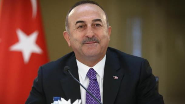 Çavusoglu: Kapaciteti ynë prodhues po rritet, ingranazhet filluan të rrotullohen | TRT  Shqip