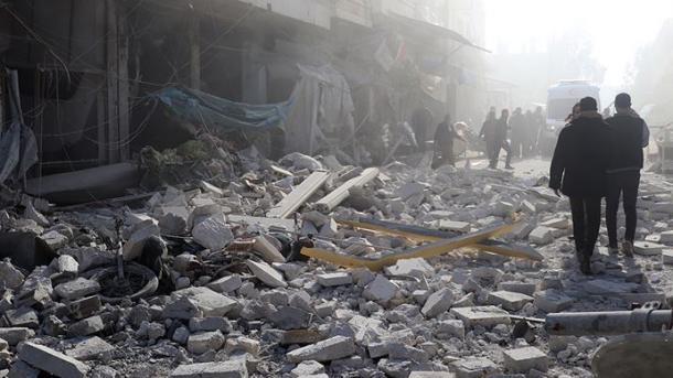 Siri – Regjimi i Esadit gjatë 4 viteve të fundit ka vrarë mbi 13 mijë njerëz   TRT  Shqip