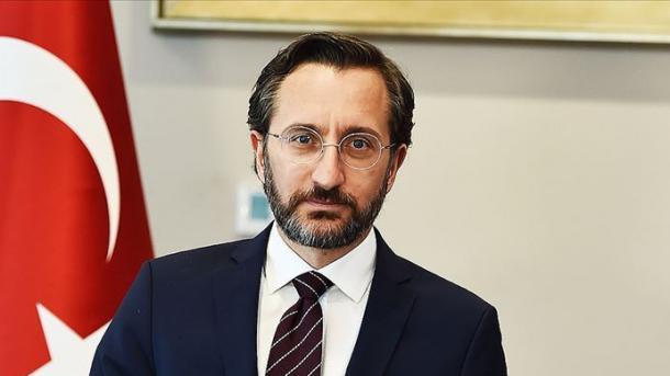 Altun u bëri thirrje aleatëve në NATO të solidarizohen me Turqinë në luftën kundër terrorizmit | TRT  Shqip